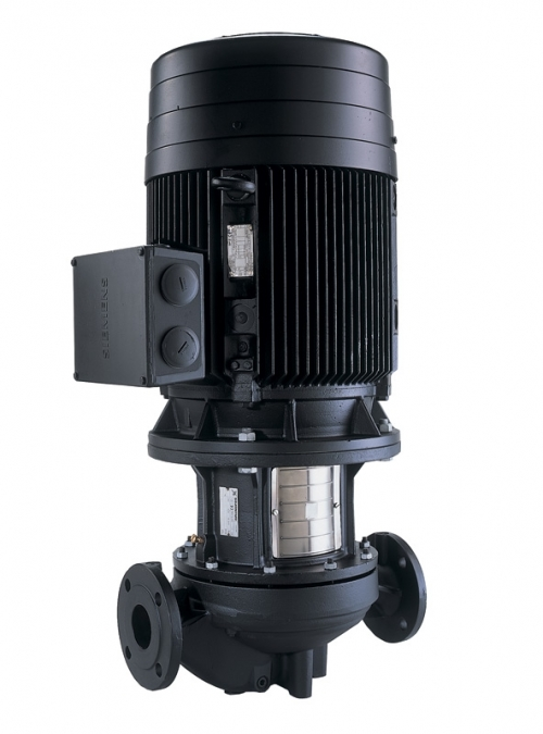 Grundfos Насос TP 50-240/2 BUBE/BAQE 96087177